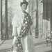 """Jodane as Godess of Liberty""- 1906 by sctatepdx"