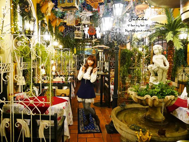 奧地利維也納餐廳推薦Marchfelderhof restaurant紅頂商人 (35)