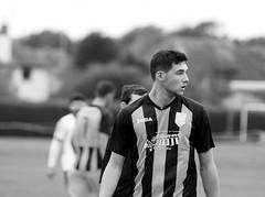 Bexhill United v Southwick