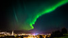Trondheim's Northern Light