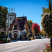 Frankenmuth in the Fall by joshuay04