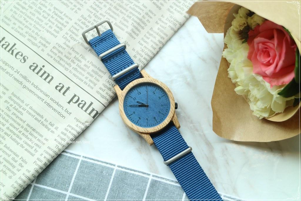 歐洲 Plantwear 木製手工手錶 (7)