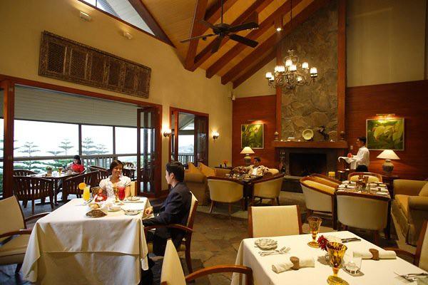restaurant verbena interiors