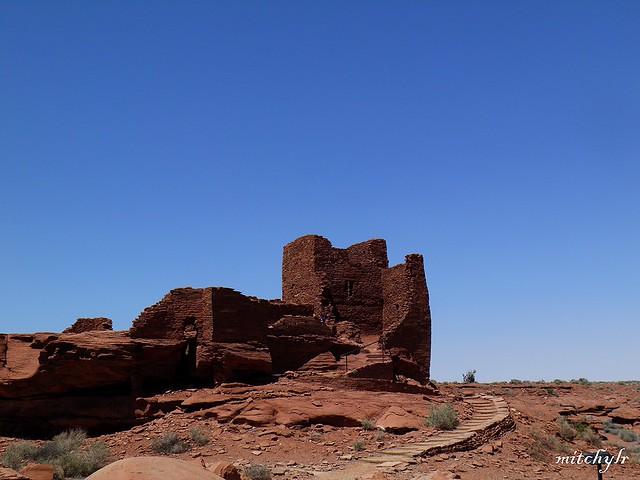 Wukoki Ruin 2
