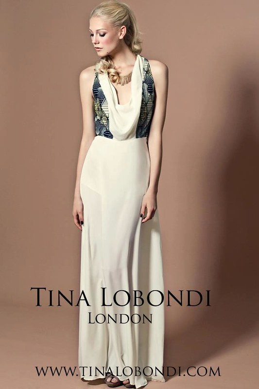 TINA LOBONDI SS13 COLLECTION