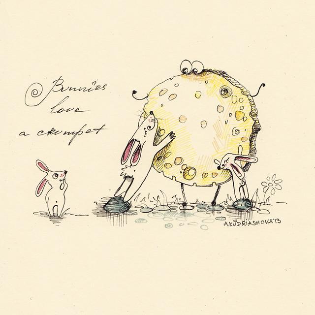2013.05.04 Crumpet
