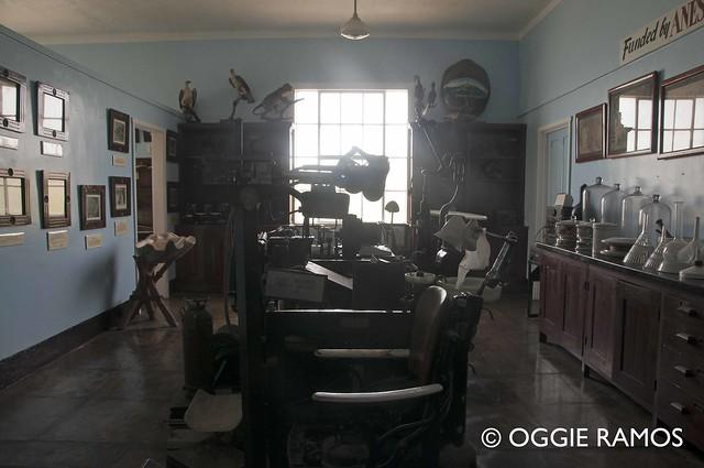 Culion - Museum V