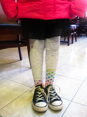 high-heeled footwear(0.0), human body(0.0), thigh(0.0), pattern(1.0), footwear(1.0), clothing(1.0), trousers(1.0), shoe(1.0), leggings(1.0), limb(1.0), leg(1.0), fashion(1.0), tights(1.0),