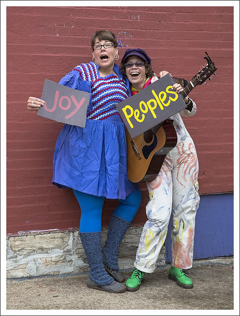 People's Joy Parade 2013 1