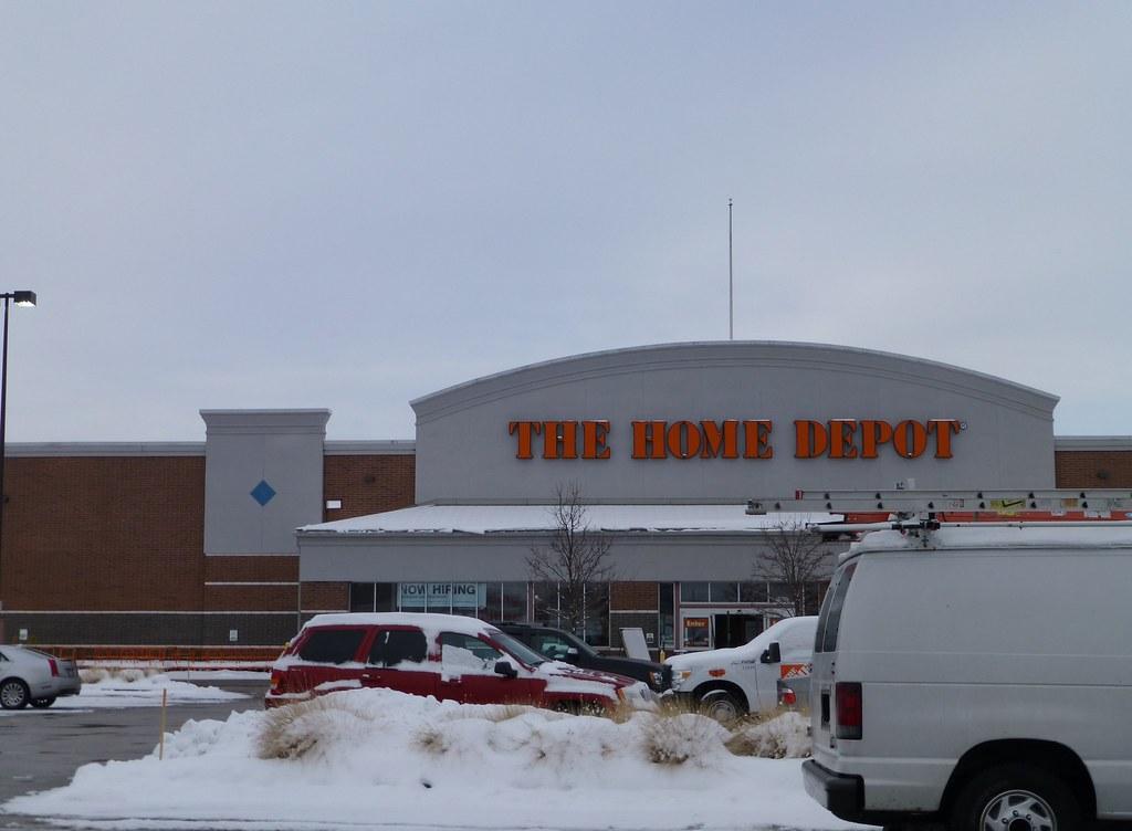 2b3d12805b0 ... Home Depot in Aurora