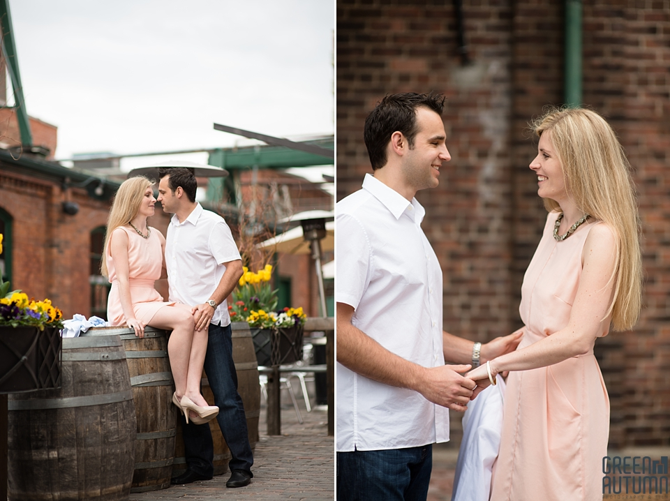distillery district high park lifestyle engagement toronto_0008