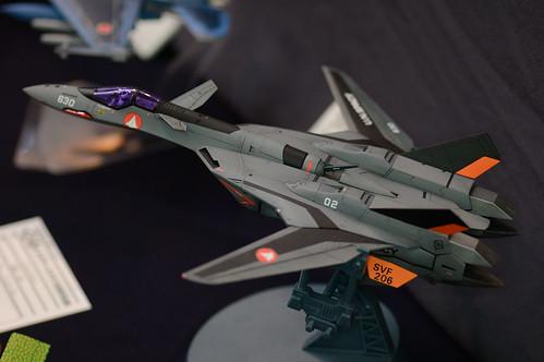 YF-19 SVF-206