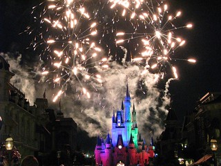 Magic Kingdom all-nighter (2)