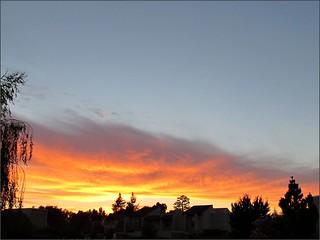 Sunrise 10/10/13