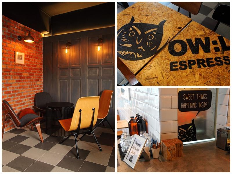 OWL Espresso Subang Jaya