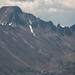 Long's Peak by timloco