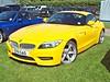 98 BMW Z4 (E89) sDrive 35iS (2011)