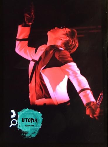 Big Bang - Made Tour 2015 - Sydney - 17oct2015 - Utopia - 14