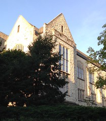 Old Farrell K-State