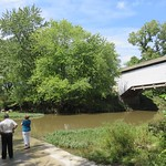 Union+Covered+Bridge+State+Historic+Site+%28Monroe+County%2C+Missouri%29