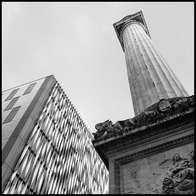 monument | london