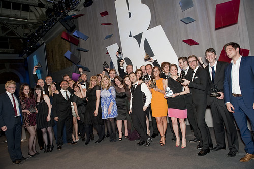 The BVA Awards 2013 In Full