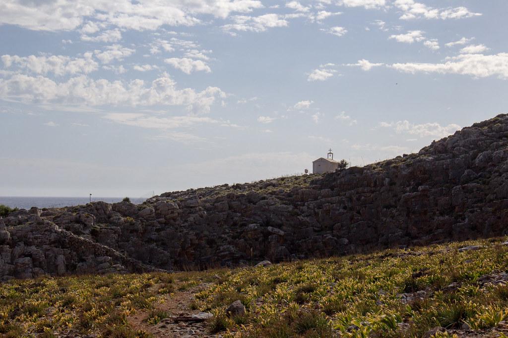 Holy Sea View