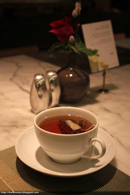 """Vecchia e Nuovo - """"Superior Earl Grey Tea"""""""