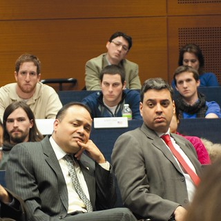 ALPFA at Brandeis IBS