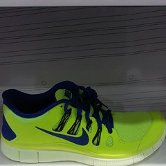 cross training shoe, outdoor shoe, running shoe, sneakers, footwear, yellow, nike free, shoe, green,