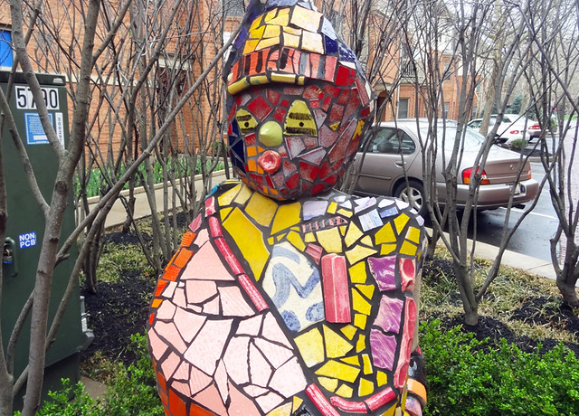 art-figure-short-north