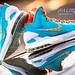200-365 04-05-13 Nike KD V Easter by mjrod1985