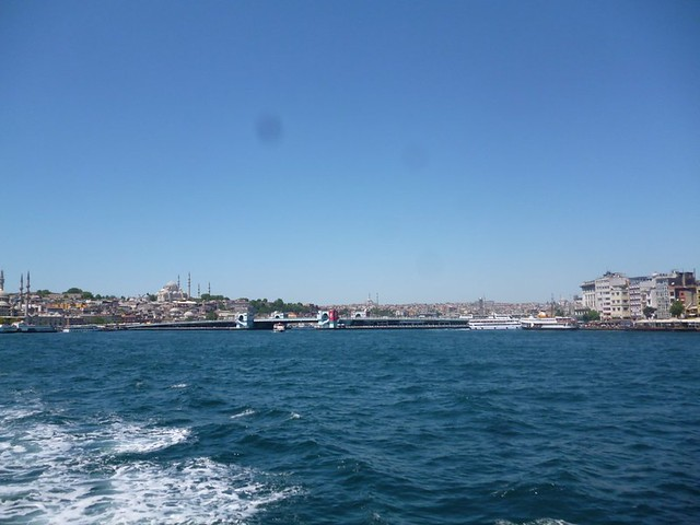Istanbul Shores