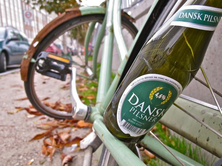 Dansk Pilsner / Danish Beer