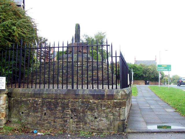 Neville's Cross (monument)