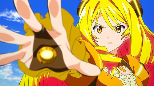131014(1) - ビビッドイエロー〔Vivid Yellow〕