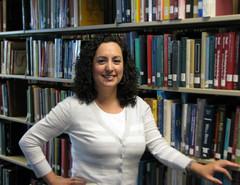 Claudia C. Peterson