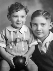 Two Brothers, 1935