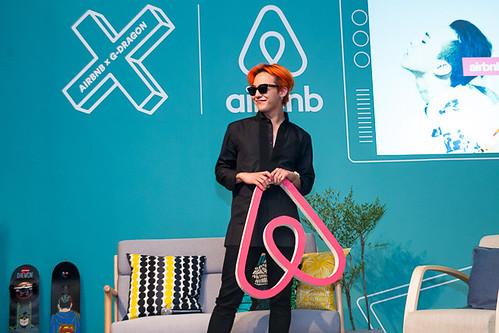 G-Dragon - Airbnb x G-Dragon - 20aug2015 - fashionsnap - 01