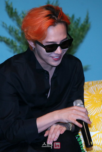 G-Dragon - Airbnb x G-Dragon - 20aug2015 - Star in - 34