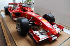 Ferrari F249 F1