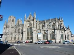 Notre-Dame-des-Champs, Avranches