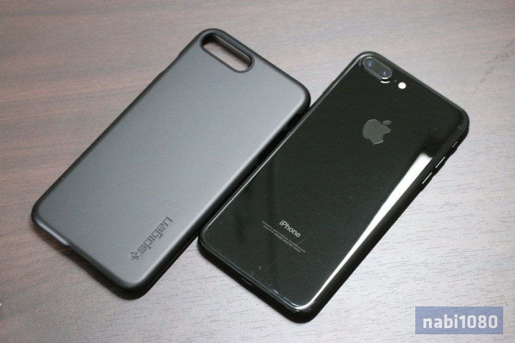 Thin Fit iPhone 7 Plus04
