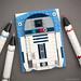 R2-D2 (Redux) by powerpig