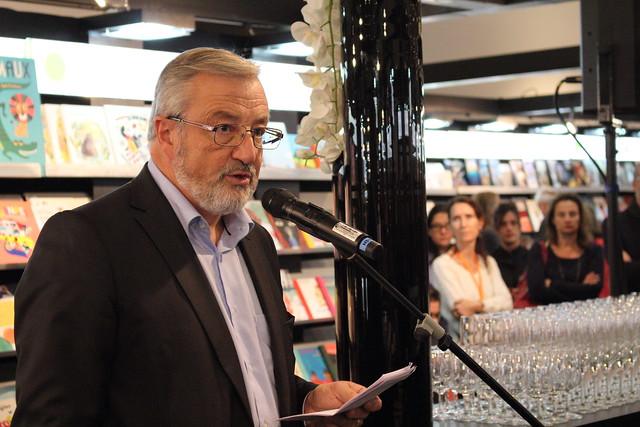 Vincent Montagne (SNE)