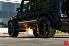 Yoventura Mercedes-Benz G63 - Vossen VFS-1 Wheels - © Vossen Wheels 2015 - 1039
