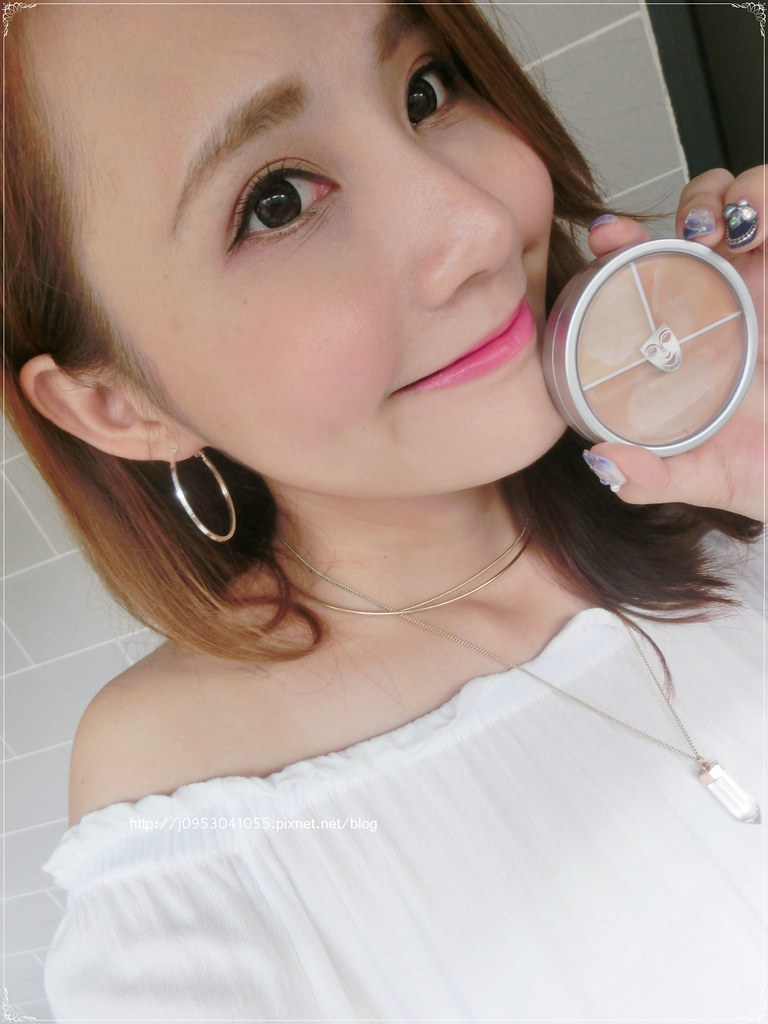 KRYOLAN歌劇魅影光影塑形三效粉霜 (17)