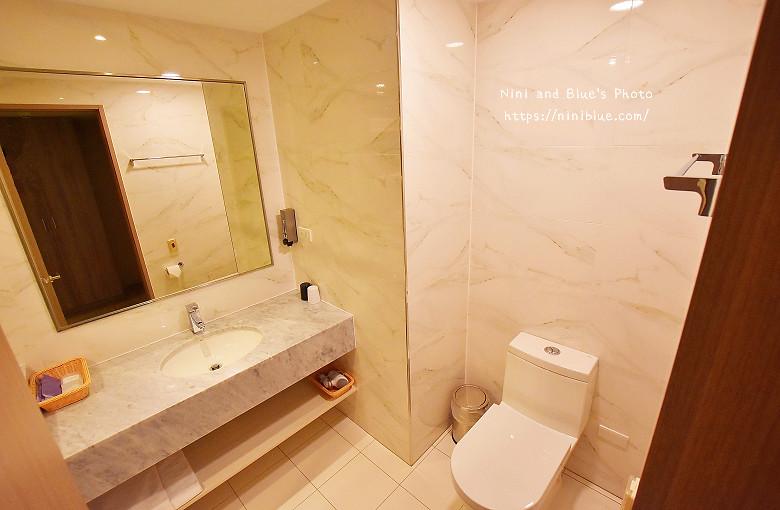 台中住宿愛麗絲飯店 Aeris  Hotel15