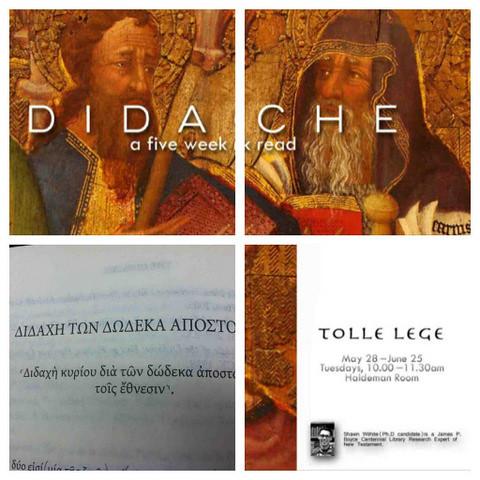 1-2013-05-02 - didache 5 week sbts