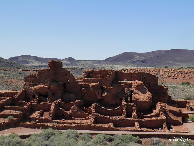 Wupatki Ruins 1